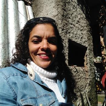 Babá Sumaré: Adriana Aparecida de paula