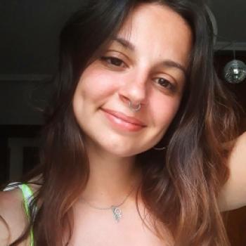 Babysitter Barakaldo: María