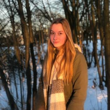 Oppas in Apeldoorn: Jamie-lynn