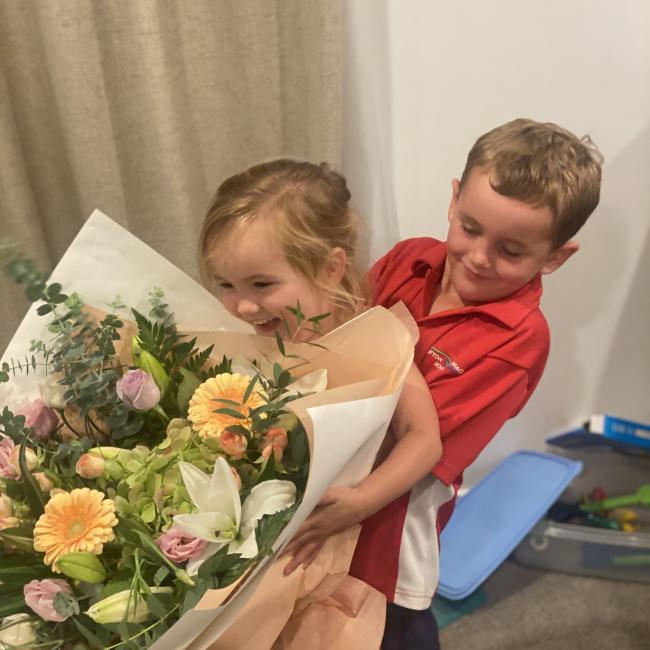 Babysitting job in Picton: Jess