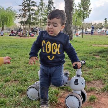 Babysitter in Manresa: RACHIDA