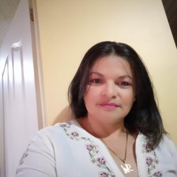 Niñera en San José: Maritza