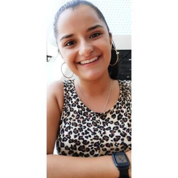 Niñera en Heredia: Fabiola