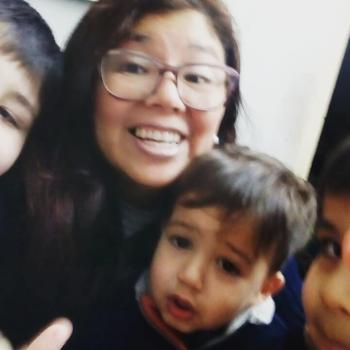 Babysitter Córdoba: Veronica