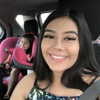 Babysitter in San Antonio: Miranda