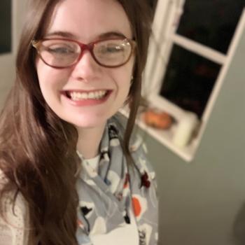 Babysitter Stoke-on-Trent: Rosie