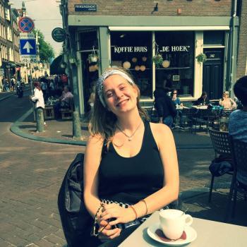 Babysitter Amsterdam: Anne-Carien