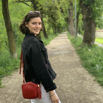 Babysitter Innsbruck: Bettina
