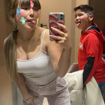 Babysitter in Leganés: Shara nicole