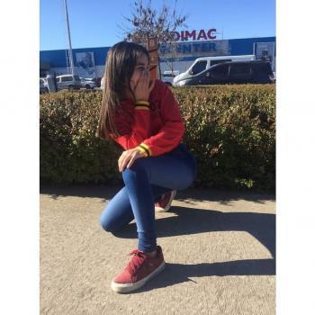 Babysitter in Lomas de Zamora: Mili