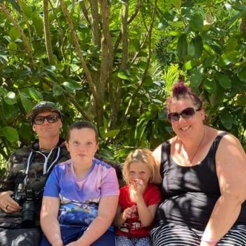 Babysitter in Te Awamutu: Amanda