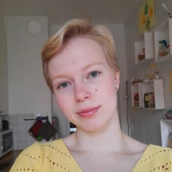 Lastenhoitaja Helsinki: Esteri Suojanen