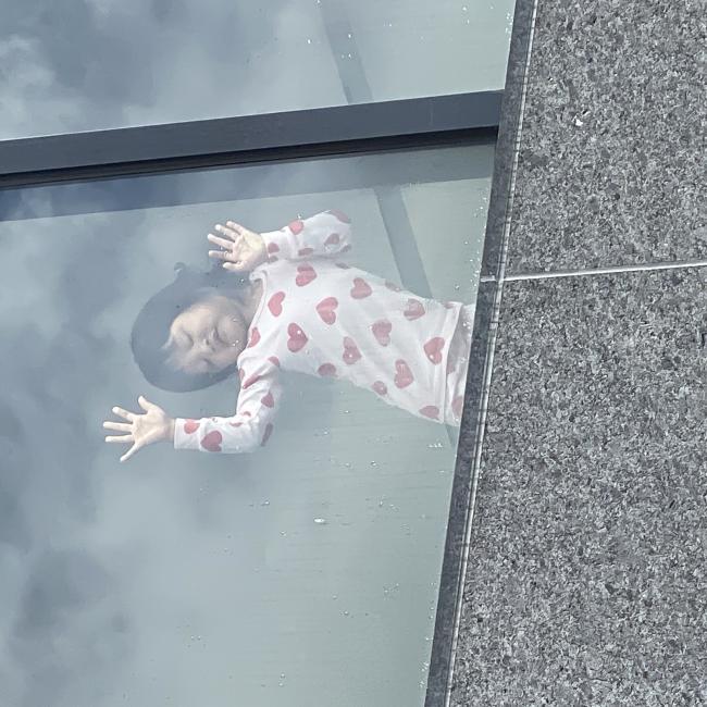 台北市的保母職缺: Elaine