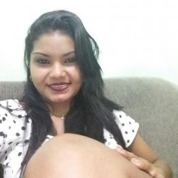 Babysitter São Luís: Wal