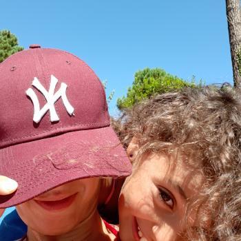 Babysitting job in Rosny-sous-Bois: babysitting job Sarah