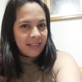 Niñera Galapagar: Luz Stella collazos lemos