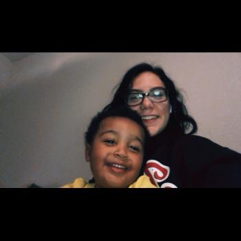 Babysitter Bedford (Texas): Taysia
