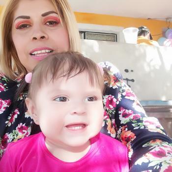 Babysitter in Jalisco: Maricela