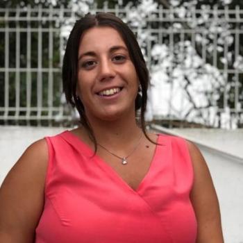 Babysitter Óbidos: Catarina