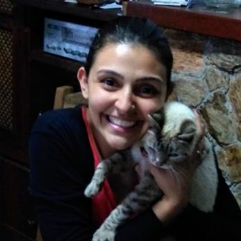 Babysitter Sorocaba: Beatriz