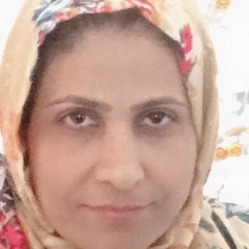 Barnvaktsjobb i Kista: barnvaktsjobb Rahineh