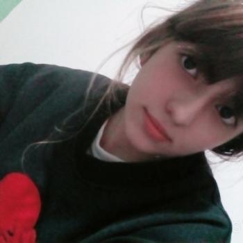 Babysitter in Cundinamarca: Tania Sofia