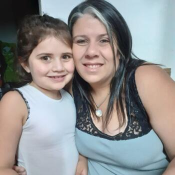 Babysitter in Punta del Este: Paola