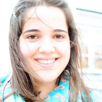 Ama Palmela: Patrícia