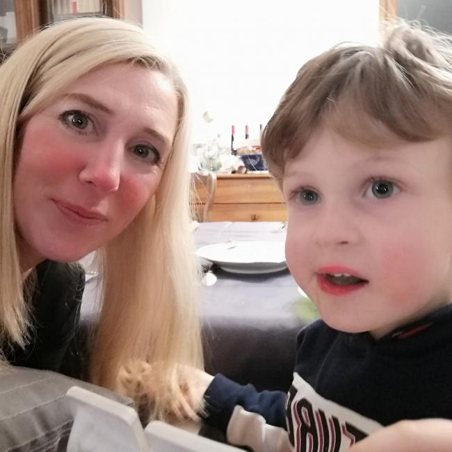 Babysitting job in Hesperange: Nina