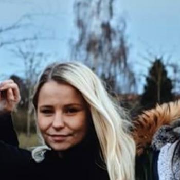 Babysitter Brøndby: Julie