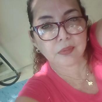 Niñera Barranquilla: Janeth