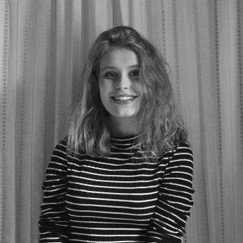 Baby-sitters à Tournai: Laura