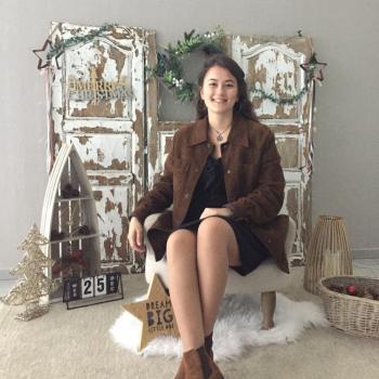 Babysitter Braga: Gabriela