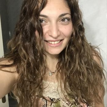 Babysitter Lecce: Sonia