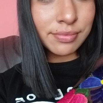 Babysitter Buenavista: Yesenia