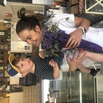 Babysitter in South Melbourne: Júlia