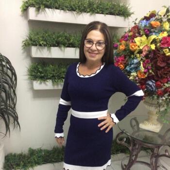 Babá em Caruaru: Maria de Lourdes