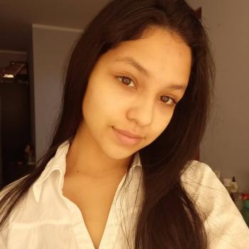 Niñera en Huaral: Daniela