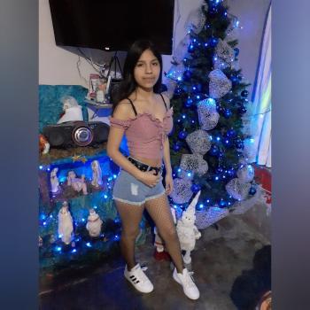 Niñera en Carabayllo: Geraldine