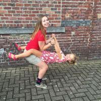 Babysit Aalst: Inneke