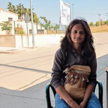 Niñera en Pamplona: Leydy