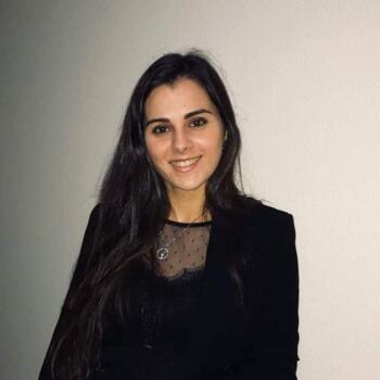 Babysitter Vila Nova de Gaia: Laura