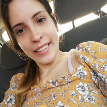 Babysitter in Sintra: Nadine