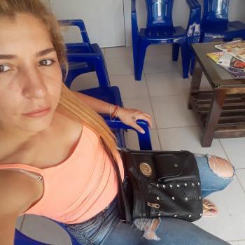 Niñera Ibiza: Sunilda