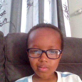 Babysitter Rotterdam: Ibrahim