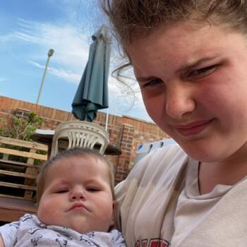 Babysitter in Southampton: Natasha