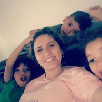 Baby-sitter Sartrouville: Manel
