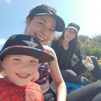 Babysitter Brisbane: Oriana