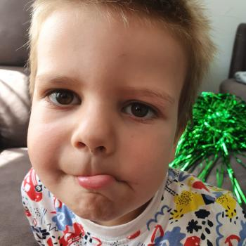 Babysitting job in Graz: Edina