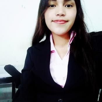 Niñera en Huacho: Fanny